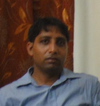 Mr. Dileep