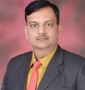 Mr. Vishal Jaiswal