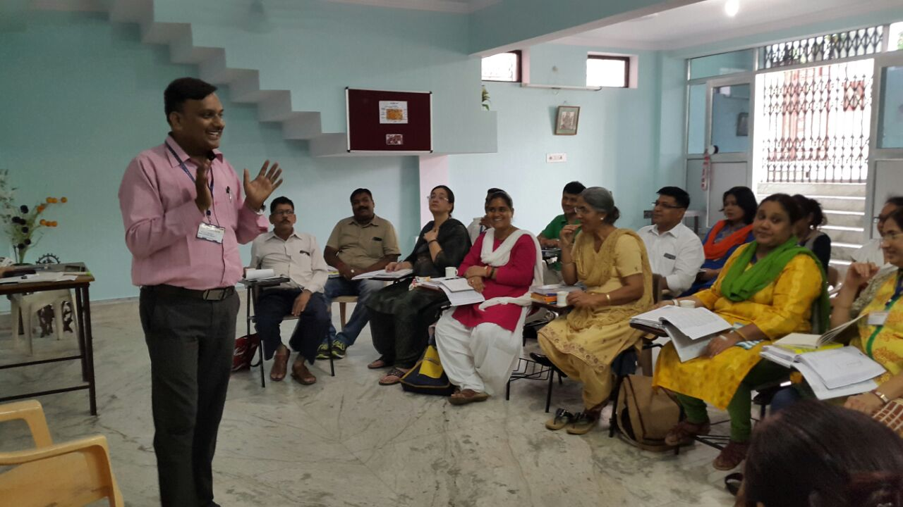 Acupressure Therapy Courses, Lucknow by ASPEUS, Allahabad